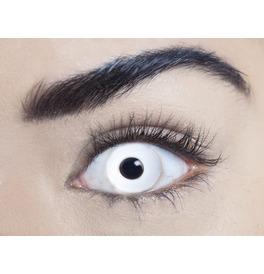Mesmereyez White out Contact Lenses