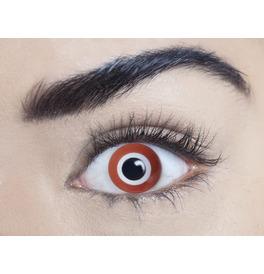 Mesmereyez Assassin Contact Lenses