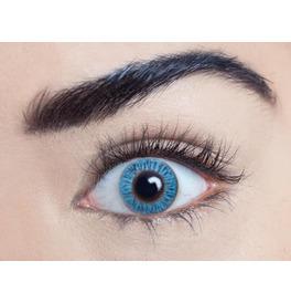 Mesmereyez Topaz Blue Contact Lenses