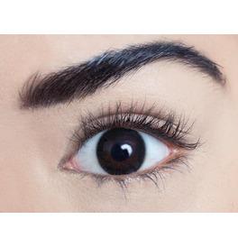 Mesmereyez Velvet Grey Contact Lenses