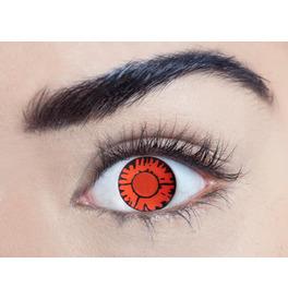 Mesmereyez Blind Volturi Vampire Contact Lenses