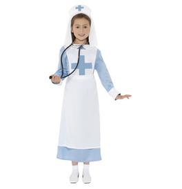 WW1 Nurse Costume