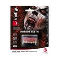 Fangs & Teeth