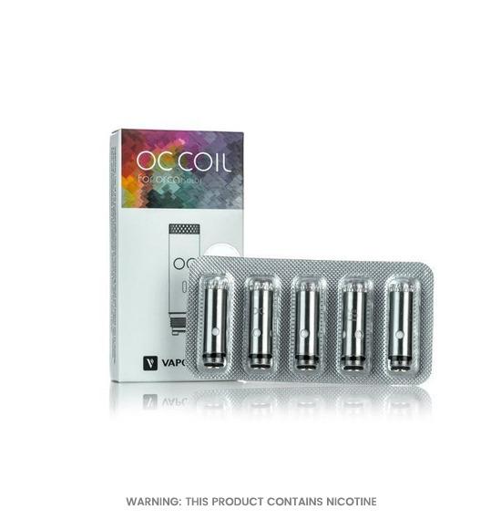 Vaporesso OC Pack of 5 Coils