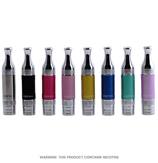 BVC ET-S Clearomizer by Aspire