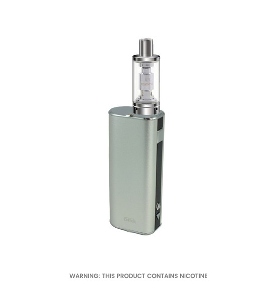 Eleaf 20w Mod and Aspire K3 Tank Starter Kit