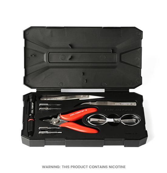 Mini DIY V2 Tool Kit by Coil Master