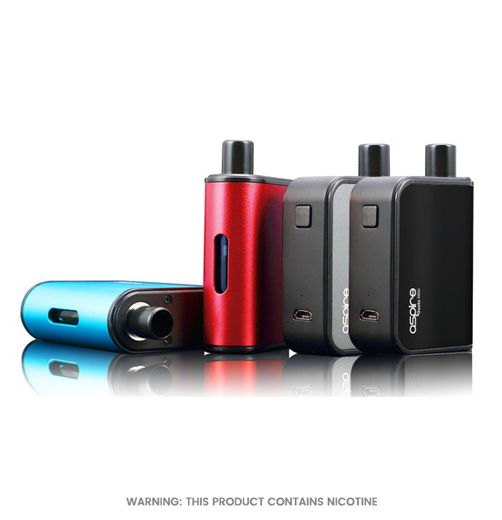 Gusto Mini Pod by Aspire