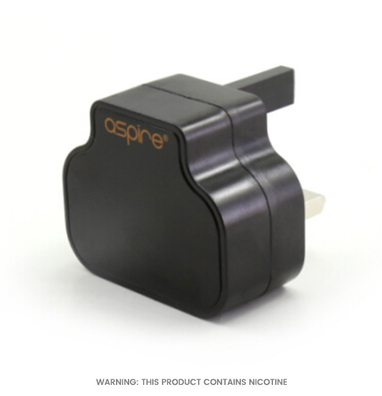 A/C Wall Adaptor by Aspire
