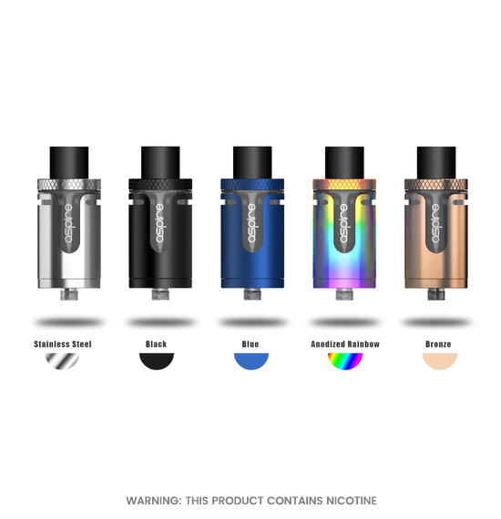 Cleito EXO Sub Ohm Tank by Aspire