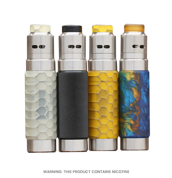 Reuleaux RX Machina Kit