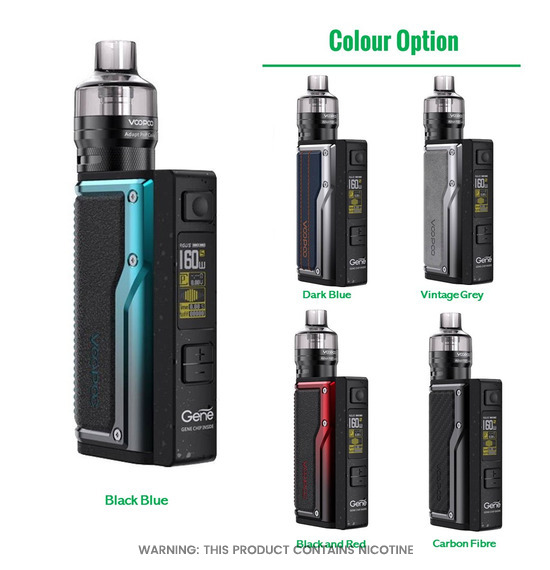 Argus GT Starter Kit by Voopoo