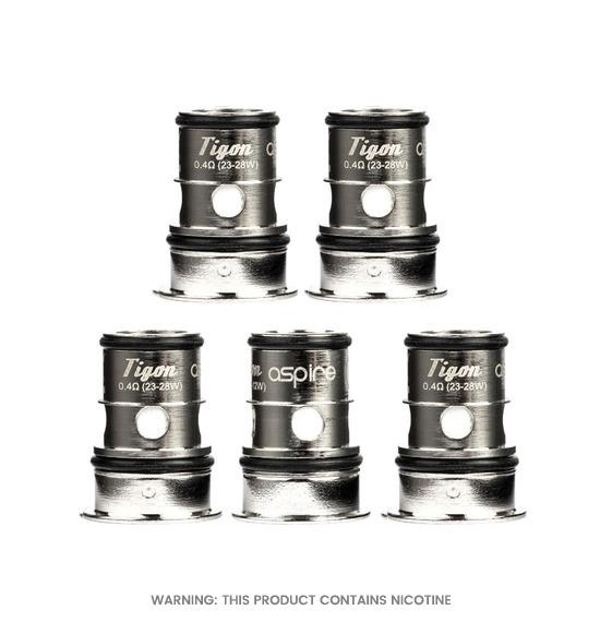 Aspire Tigon Replacement Coils