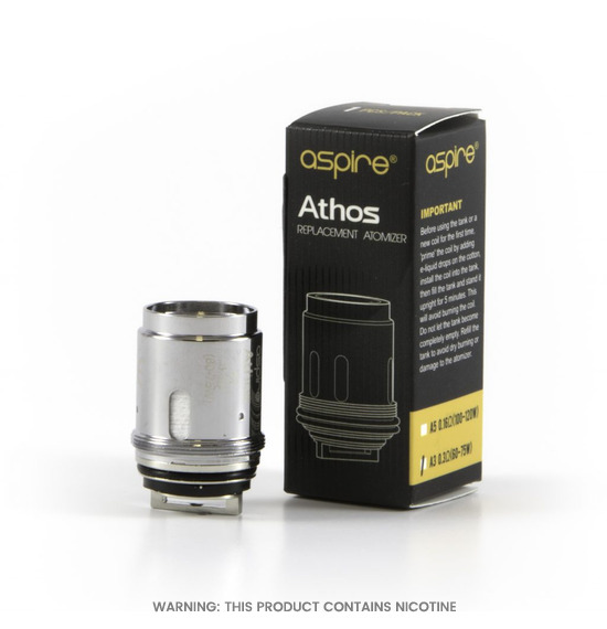 Aspire Athos Replacement Coil A1 0.16ohm