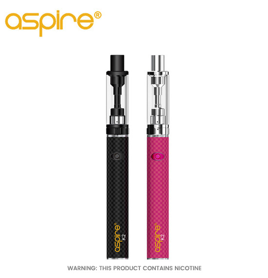 K2 Quick Starter Kit by Aspire