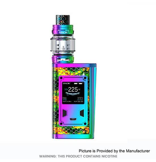 Smok Majesty Kit Cobra Luxe Edition