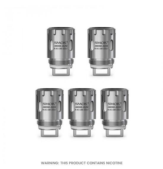 Smok Micro CLP2 Coils  - 0.3ohm