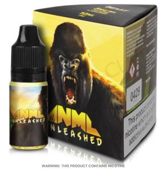 Beast 60ml E-Liquid