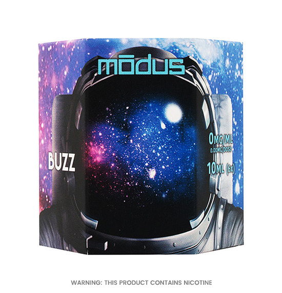 Modus Buzz E-Liquid