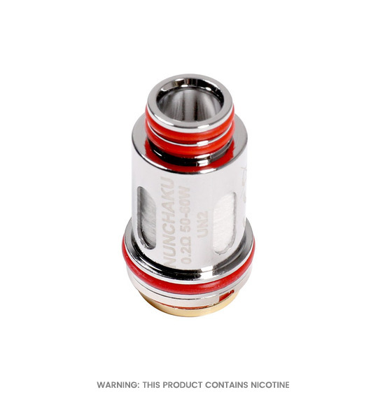 Nunchaku Replcement Coils 0.4ohm by Uwell