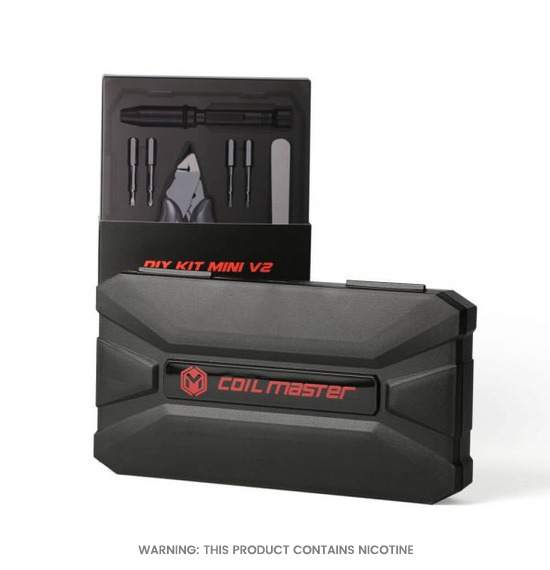 Mini DIY V2 Tool Kit by Coil Master