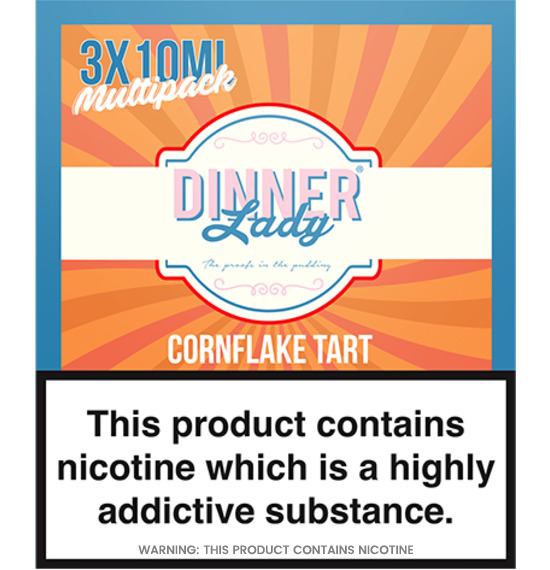 Cornflake Tart E-Liquid