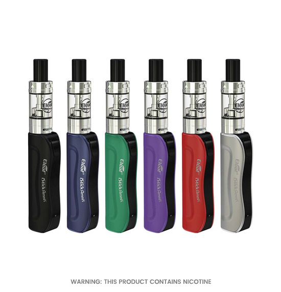 Istick Amnis Starter Kit by Eleaf