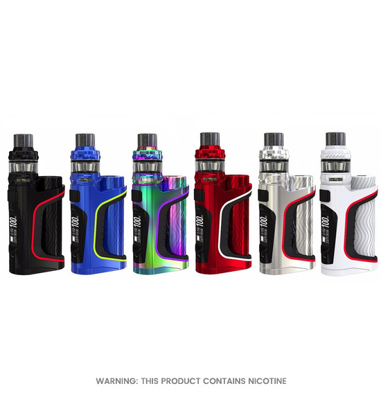 Pico S Starter Kit by Eleaf