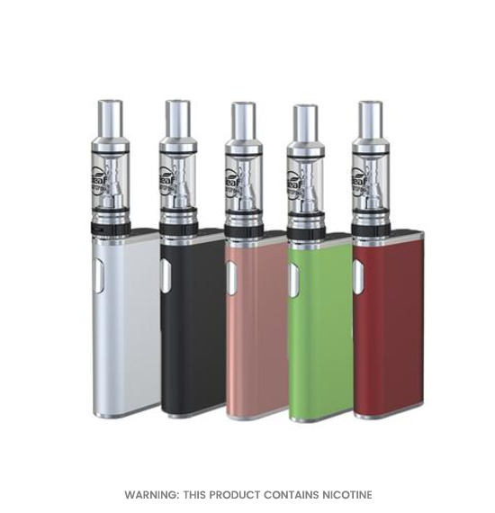 Eleaf Istick Trim with GS Turbo Kit