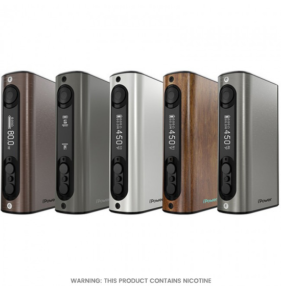 Eleaf istick power 5000mah Battery