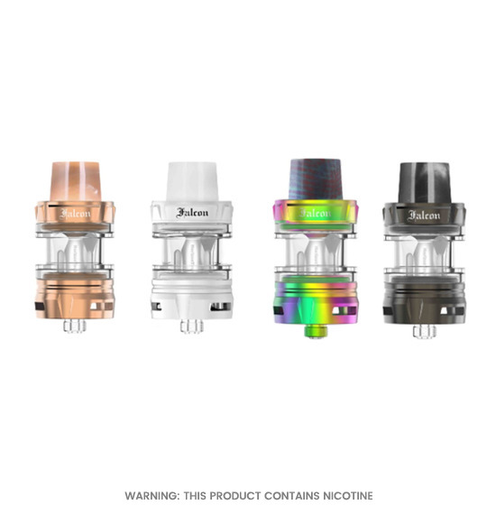 Falcon Mini Tank by HorizonTech
