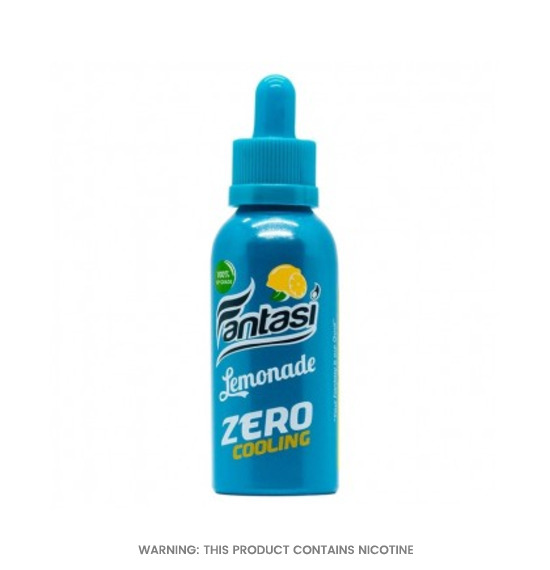 Fantasi Lemonade Zero Cooling
