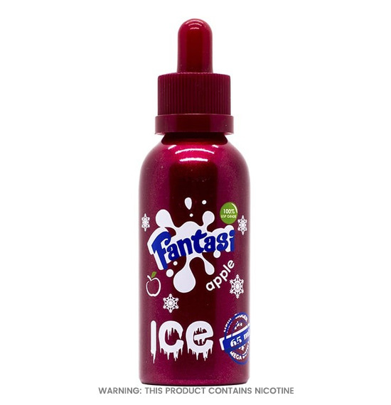 Fantasi Apple On Ice E-Liquid