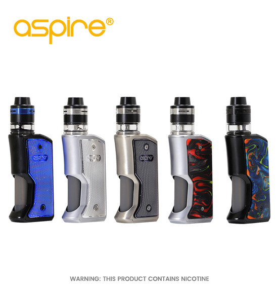 Aspire Feedlink Squonk Revvo Kit