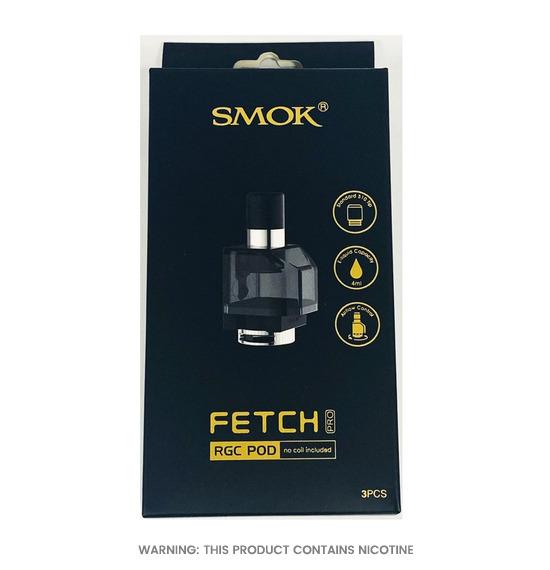 Fetch Pro RGC Replacement Pod