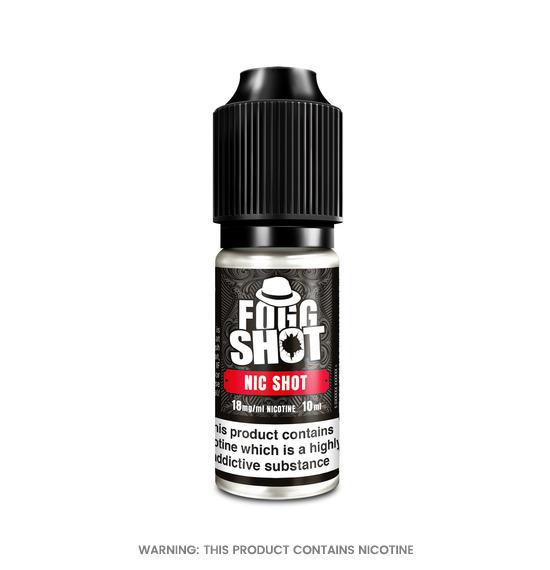 Fogg Shot Nicotine Shot