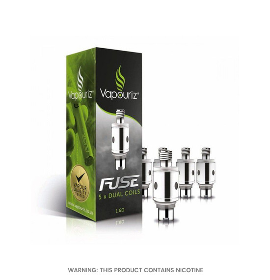 Fuse Coils Pack