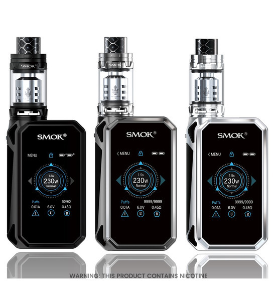 G-Priv 2 Luxe Starter Kit by Smok