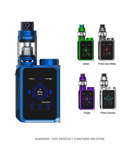 G-Priv Baby Luxe Starter Kit by Smok