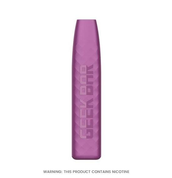 Geek Bar Grape Disposable Pen by Geekvape