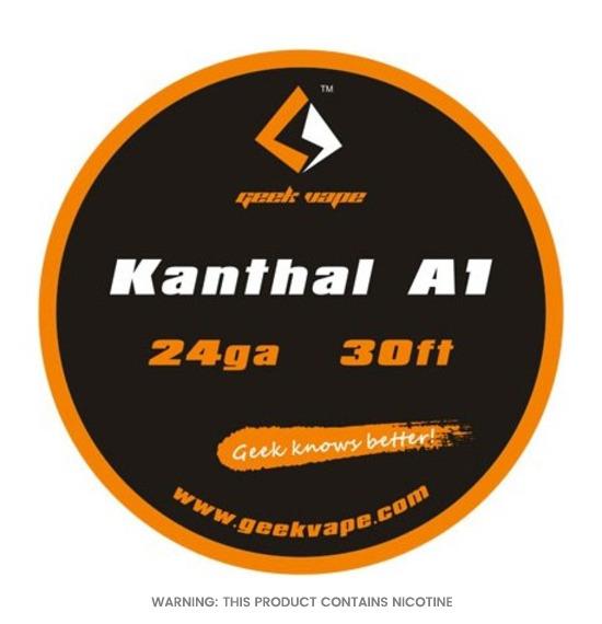 Geek Vape Kanthal A1 Wire