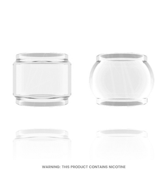 FreeMax Bulb Glass Pack of 2