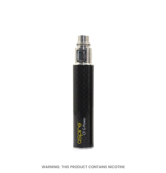 Aspire G-Power Battery 650MAH