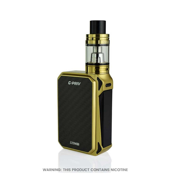 G-Priv Kit Gold