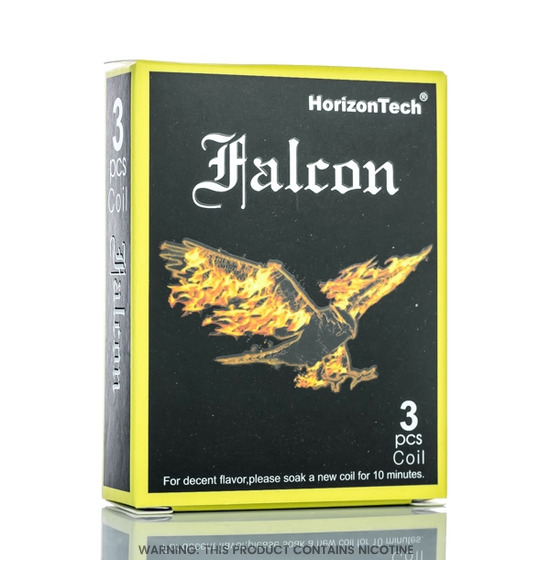 Falcon Replacment Coils by HorizonTech