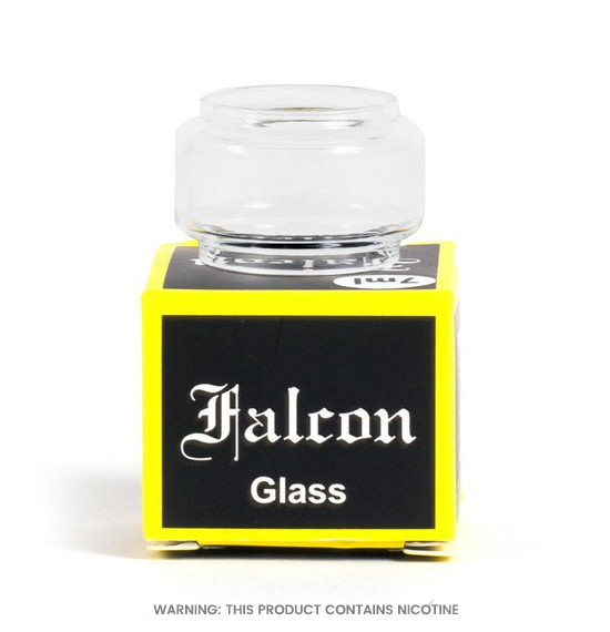 Falcon Bubble Glass by HorizonTech