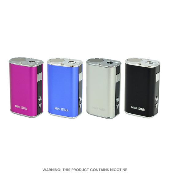 Eleaf Istick 10W Battery Mod