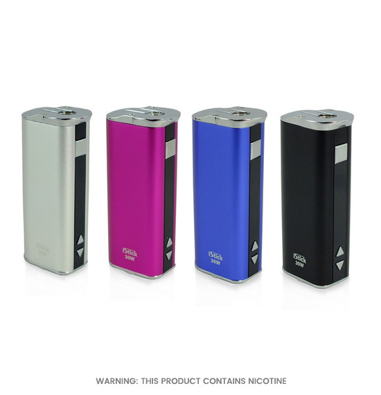 Istick 30w Battery by Eleaf