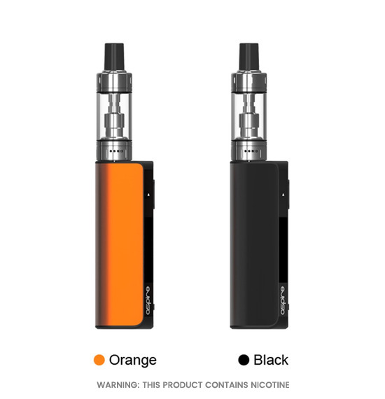 Aspire K-Lite Starter Kit