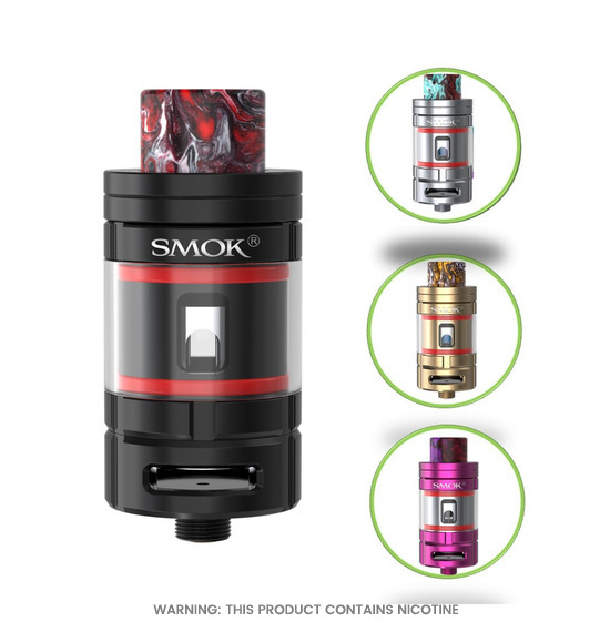 TFV16 Lite Sub Ohm Tank by Smok
